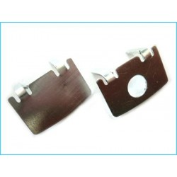Tappi Tappini Termine Per Chiusure Profilo Barra In Alluminio Rigida Quadrata