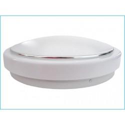 Plafoniera Vuota Rotondo Modello Semplice Per Led Plates