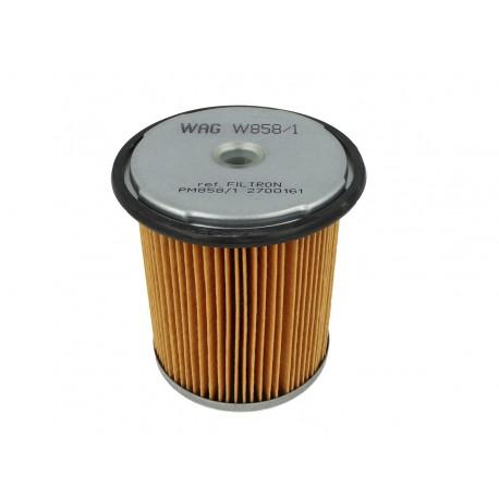 WAG Filtro Carburante W858/1 N450 1457431702 P738X PM858/1