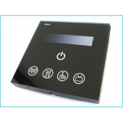 Varialuce Triac Dimmer SCR Per Luci Pannello Faretto Led Dimmerabile 220V 200W Touchscreen