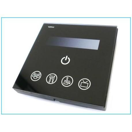 Varialuce Triac Dimmer SCR Per Luci Pannello Faretto Led Dimmerabile 220V 200W Touchscreen
